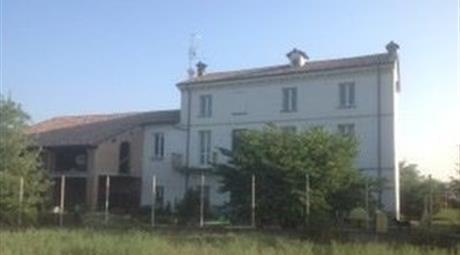 Casa Indipendente in Vendita in Strada Bracchiera Snc a Viguzzolo