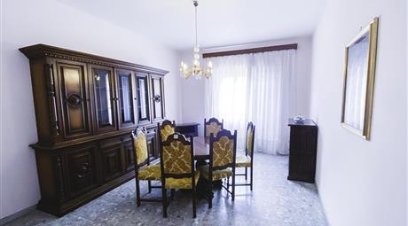 Affitto appartamento Gaeta Zona Centrale