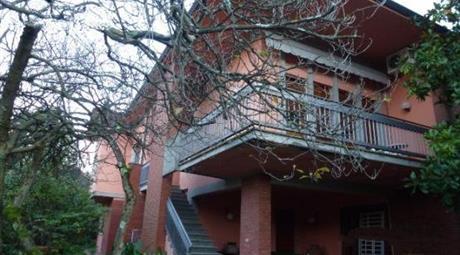 Appartamenti in bifamiliare