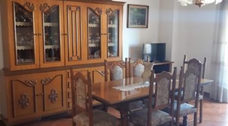 Appartamento abitabile al secondo piano