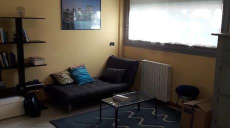 Appartamento indipendente con cucina a vista