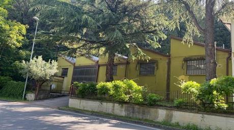Caponnone in vendita in Rocca San Casciano