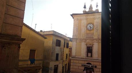 Bilocale Monterotondo Centro