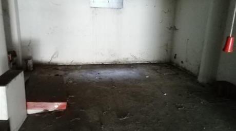 Garage al centro di Rende in vendita