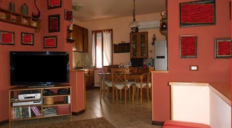 Appartamento in Trifamiliare.