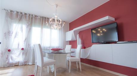 Favoloso appartamento ristrutturato e arredato. Classe energetica A1