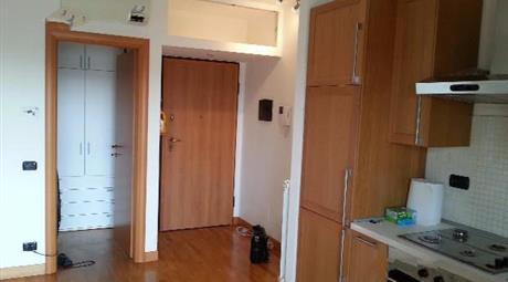 Bellissimo Monolocale attico porta di Roma