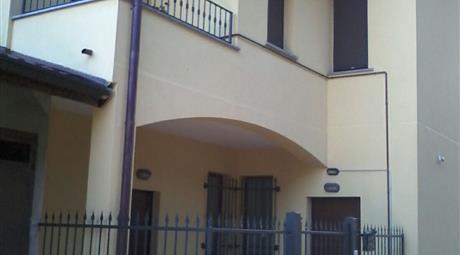 Bilocale via Ciro Menotti, Legnano
