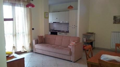 AFFITTO ampio appartamento Pescara