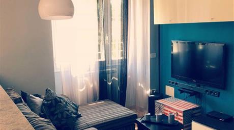 Trilocale via Ardeatina 306, Anzio