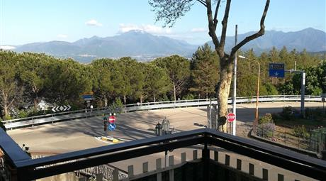 Quadrilocale Strada Statale di Montevergine, Ospedaletto d'Alpinolo