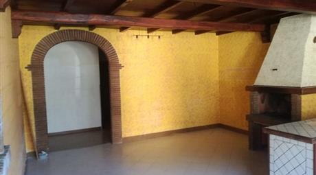 Appartamento in affitto a Campagnano di Roma
