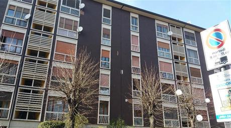 Appartamento 3 locali più servizi