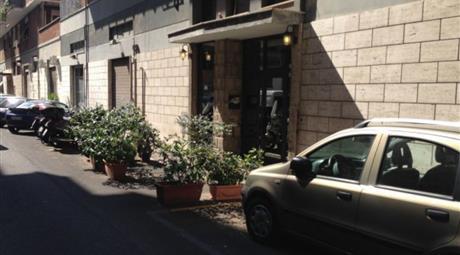 Locale/negozio - Marconi/Magliana