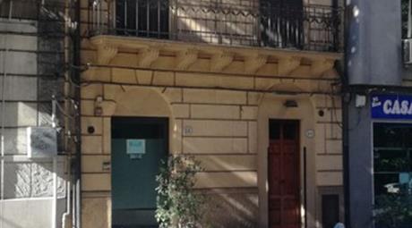 Quadrilocale in Vendita in Via Goethe 58 a Palermo € 125.000