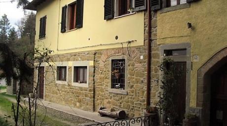 Rustico / Casale Strada Comunale di Ama 12, Pratovecchio Stia