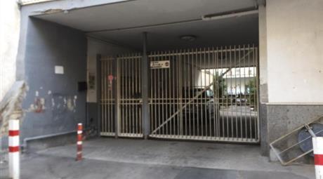 Box auto di mq. 16 vicinanze Giugliano centro 12.000 €