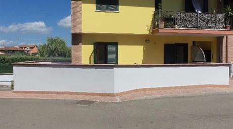 Trilocale via Fornillo, Calvi (BN)