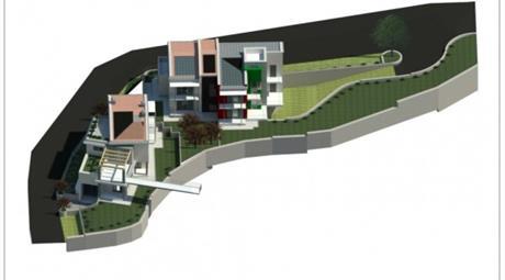 Villa bifamiliare in vendita in via Viano, La Spezia
