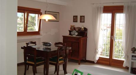 Vendo appartamento S.Anna