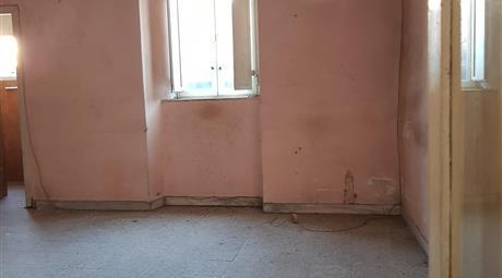 Appartamento Artena da ristrutturare