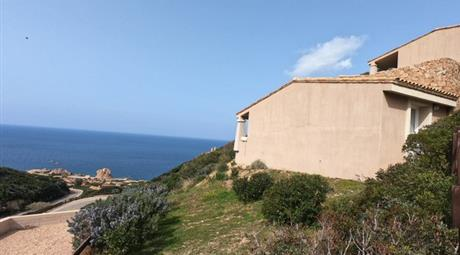 Villa a schiera in vendita in Costa Paradiso