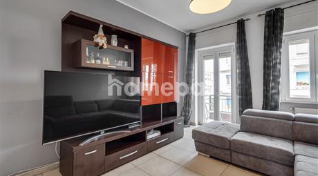 Moderno e luminoso appartamento in centro