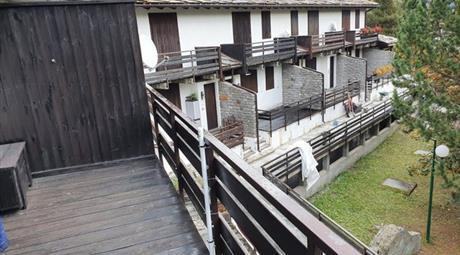 Trilocale ammobiliato in vendita in Saint-Rhemy-en-Bosses