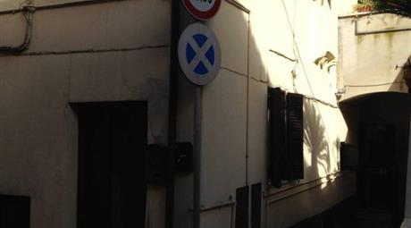 Vendesi appartamento Gallicano nel Lazio (RM)