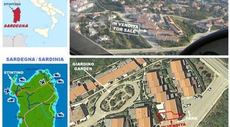 Occasione Stintino casa a schiera: unita' di testa con 2 bagni 139.000 €