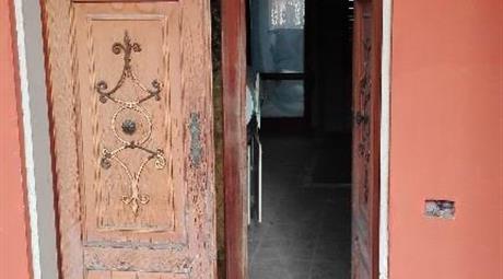 Appartamento al rustico