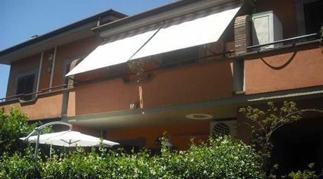 Villetta A Schiera in vendita via 1° maggio 131, Fonte Nuova