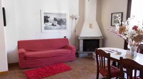 Appartamento via Serta 67, Morbegno