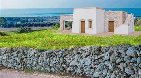 Terreno in vendita in via Fani s.n.c