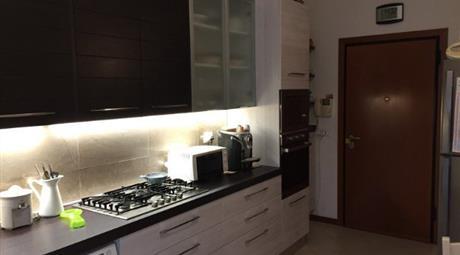 Appartamento Marina Centro