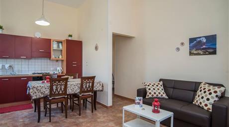 Affito appartamento bivani