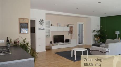 Appartamento in vendita in via Giotto, 12