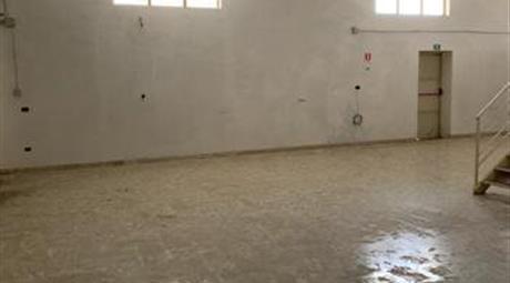 Garage in affitto in via Orazio Falduti, 40 Jonadi