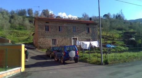 Rustico / Casale viale 4 Novembre 27, Minucciano