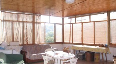 PALIANO casa ammobiliata indipendente di mq 160