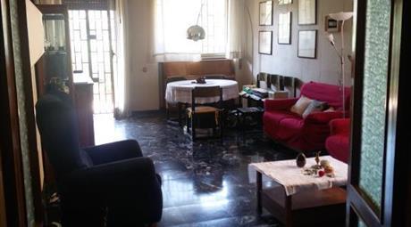 Appartamento Roma zona Laurentina Serafico