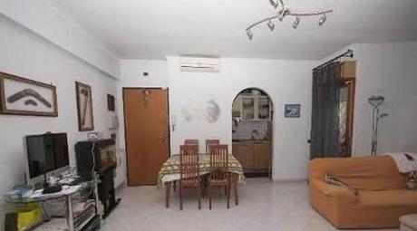 Appartamento Tor Sapienza