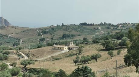 Complesso Abitativo in Caccamo (Pa)