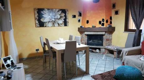 Villa in vendita in via Ciaculli, 68