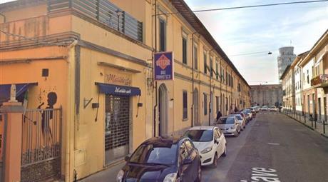 Locale commerciale in Vendita in Via Piave 46 a Pisa € 420.000
