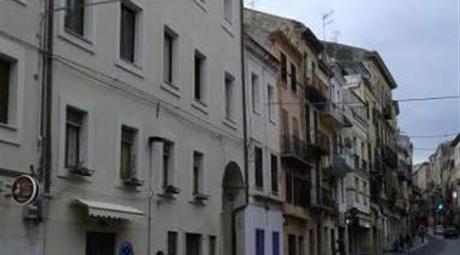 Grazioso appartamento a Sassari centro - trilocale trivano