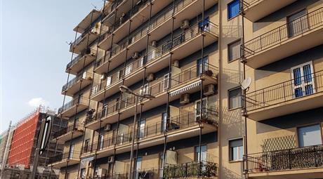 Appartamento in affitto in traversa di via Mario Fiore, 21