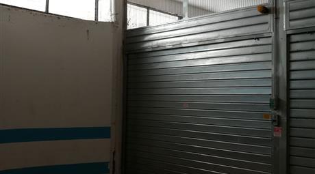 Garage in vendita in vicolo Silvestri s.n.c