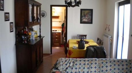Appartamento via Fosso Capo D'Acqua, Rocca Pia