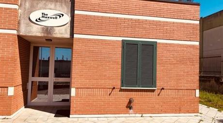 Locale commerciale in Vendita in Via degli Artigiani 12 a Cori